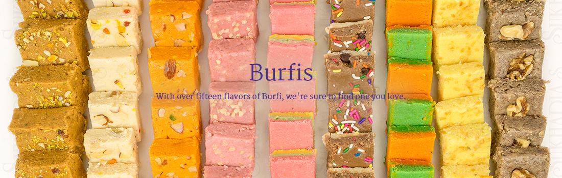 Burfis