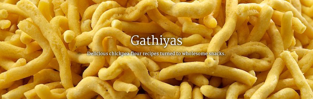 Gathiyas