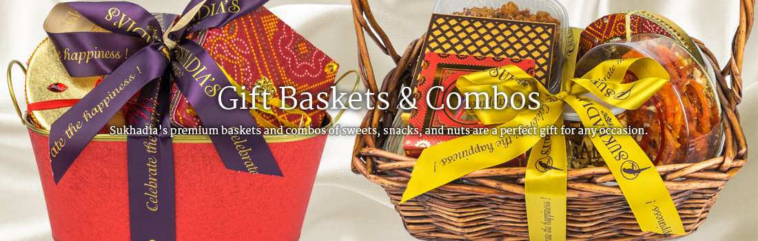 Gift Baskets & Combos