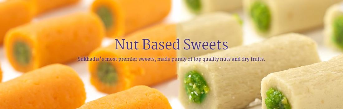 Nut Based
