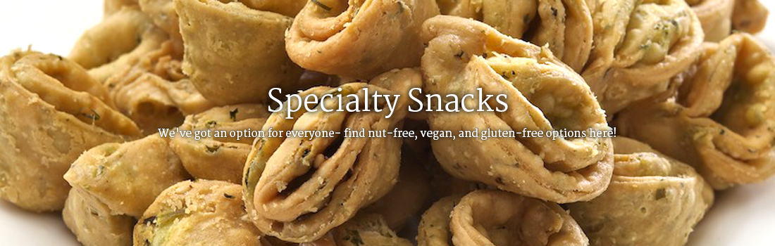 Specialty Snacks