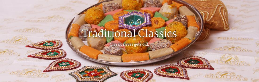 Traditional Classics
