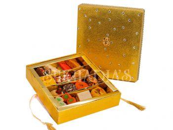 Golden Ganesh Sweets