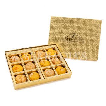 Premium Golden Penda, 12pc