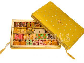 Maharaja Golden Sweets