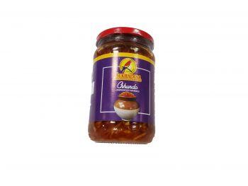 Chundo (Sweet) Pickle
