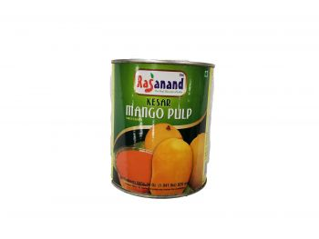 Mango Pulp - Rasanand