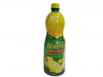 Lemon Juice - ReaLemon
