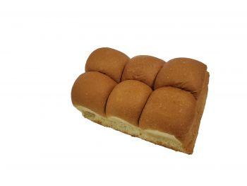 Bombay Pav Bread