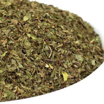 Mint Leaf - Dried