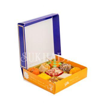 Ganesh Sweets Gift