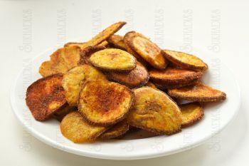Banana Chips Red Pepper