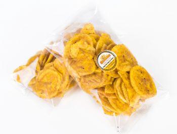 Banana Chips Mini Pack