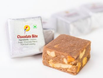 Chocolate Mewa Bite