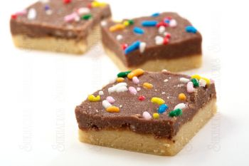 Chocolate Burfee