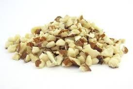 Natural Almond Pieces