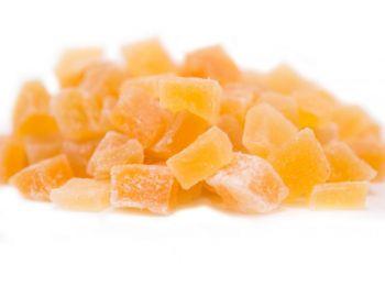 Dried Mango Dices
