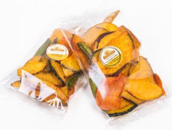 Veggie Chips Mini Pack