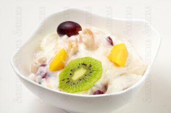 Fruit Shrikhand