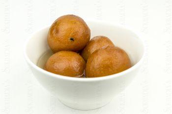 Gulab Jamoon (Nut Free)