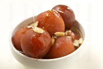 Gulab Jamoon (Sugar Free)