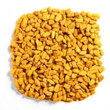 Fenugreek (Methi) Seeds