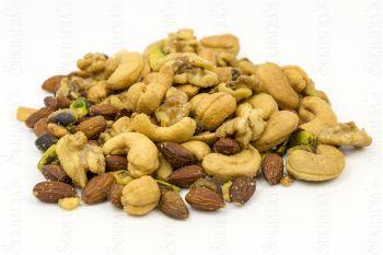 Mix Masala Nuts