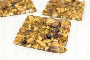 Mixed Nut ( Dry Fruit) Chikki-gift pack