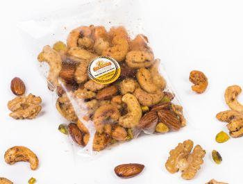 Masala Nuts Mini Pack