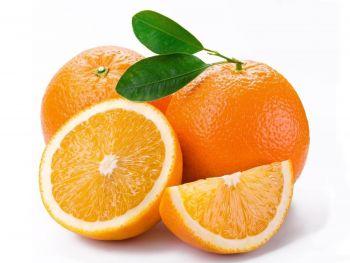 Oranges Navel Conventional