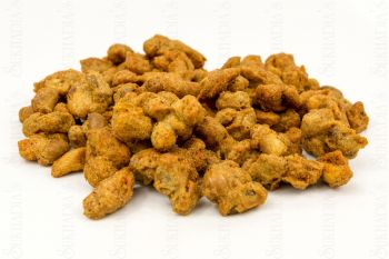 Peanut Pakora