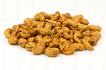 Red Pepper Cashews