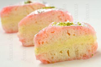 Rose Sandwich