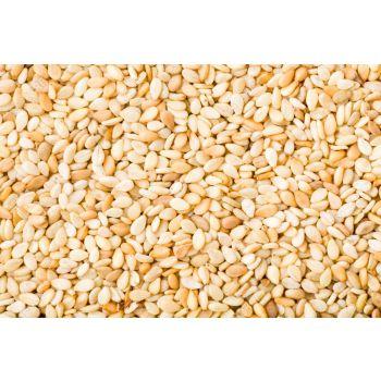 Sesame Seed - White