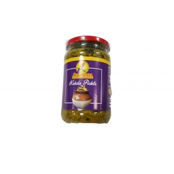 Kaida Pickle