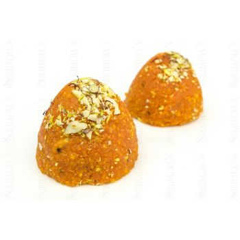 Agarni Ladoo (Cone Shaped)