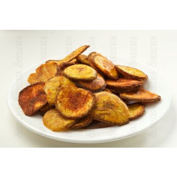 Banana Chips Red Pepper