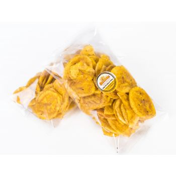 Banana Chips Mini Pack