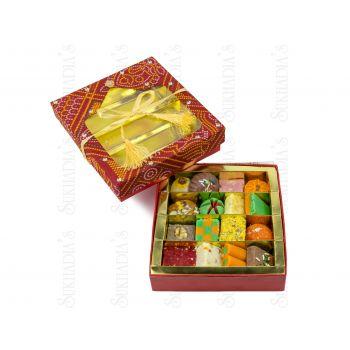 Bandhani Sweets