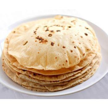 Chapati (Roti) Tray