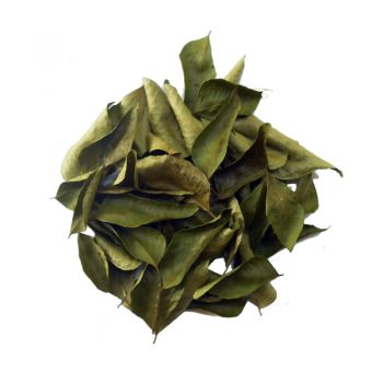 Curry Leaves - Roasted
