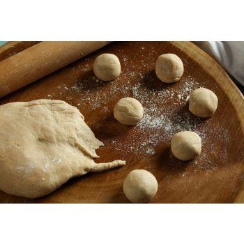 Whole Wheat (Chapati) Flour
