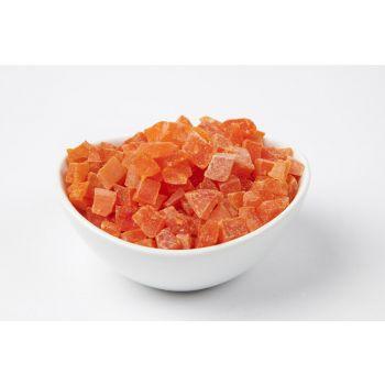 Dried Papaya Dices