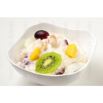 Fruit Shrikhand Bulk