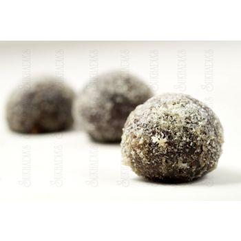 Kala Jamun (Nut Free)