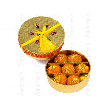 Ladoo Badhai Pack