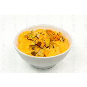 Mango Shrikhand Bulk