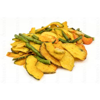 Masala Veggie Chips