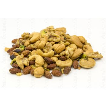 Mix Masala Nuts