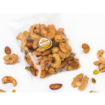 Masala Nuts Mini Pack